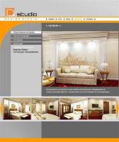 d-studio дизайн интерьера